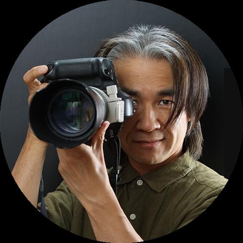 カメラマン 佐藤到(さとういたる)